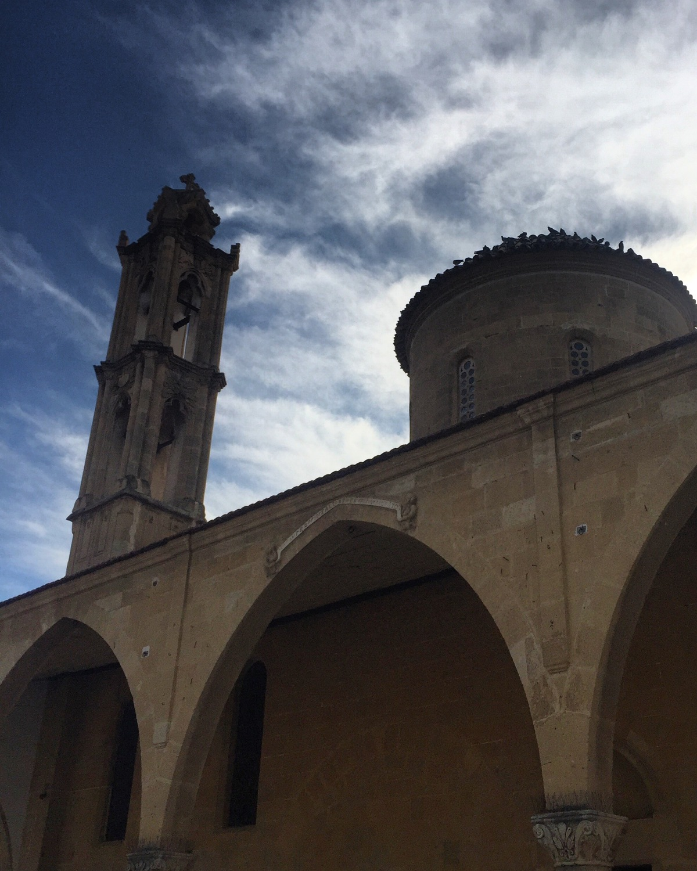 A Church inCyprus